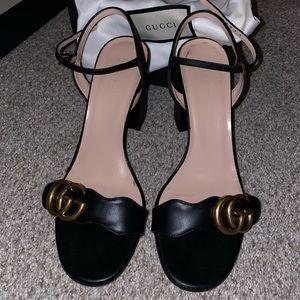Gucci Heels/sandal